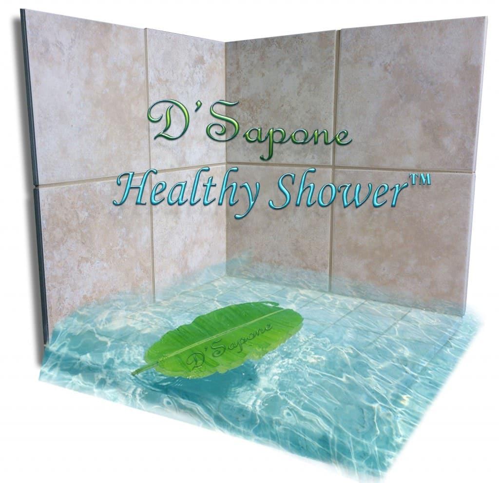 Healthy Shower Restoration Grout Tile Sealing