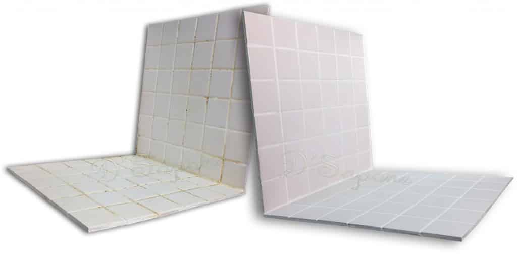 Sealing Grout Instead of Re-grouting
