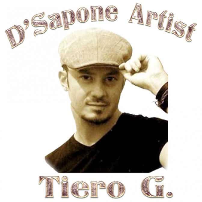 Dsapone Artist Tiero G