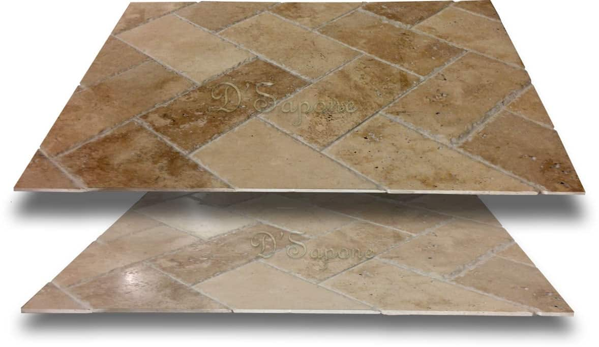 Stone Floors Restoration