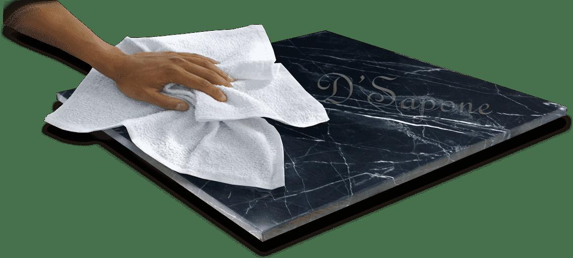 Marble Stone Sealing