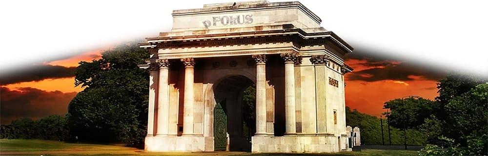 pFOkUS University