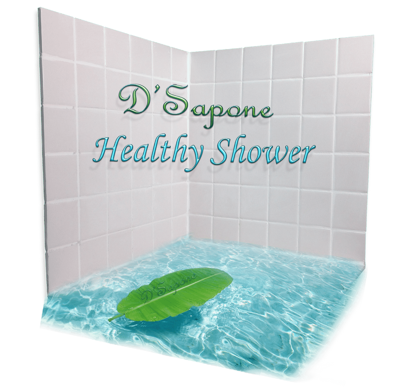 Healthy Shower