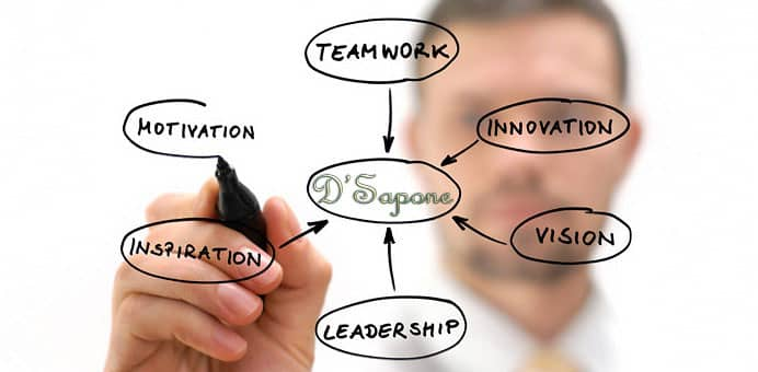 Franchising with D'Sapone
