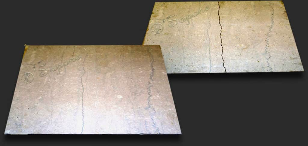 carcked tile repairing services