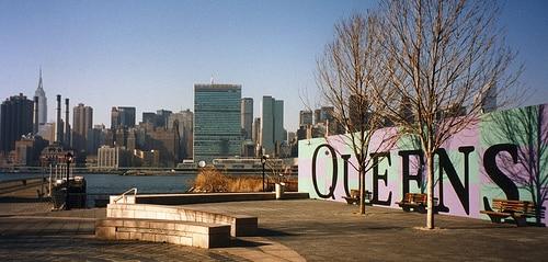 Queens NY