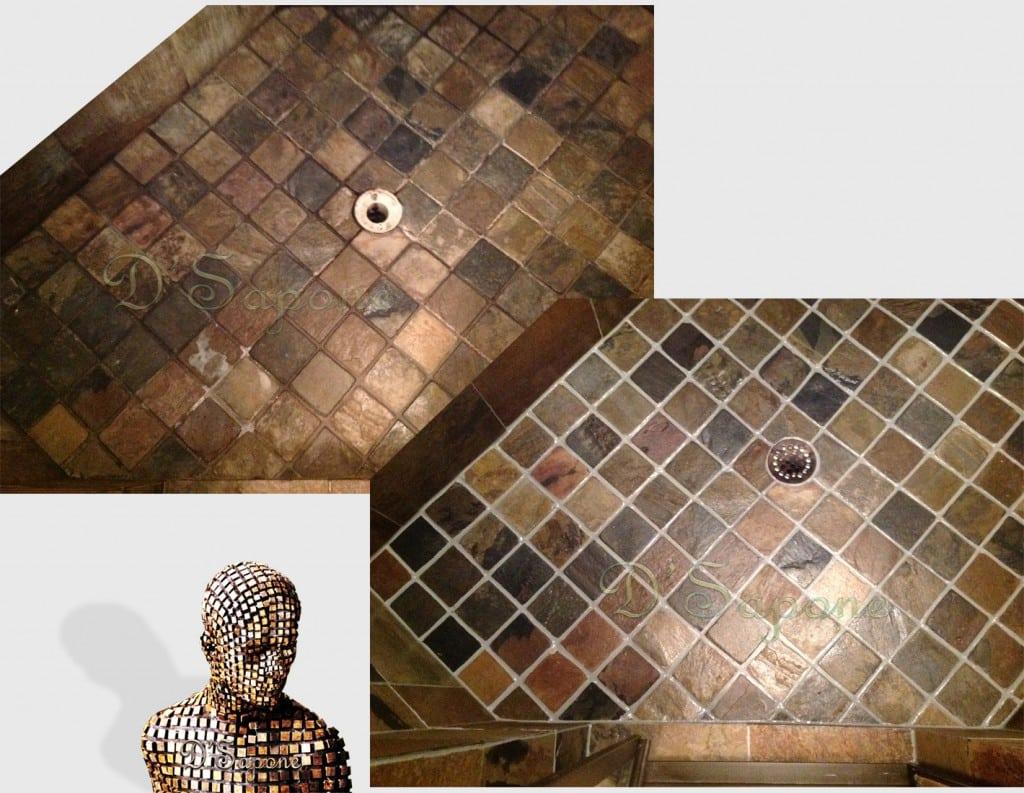 Sarasota Tile Contractor | Stone Restoration Services | Re-Grout