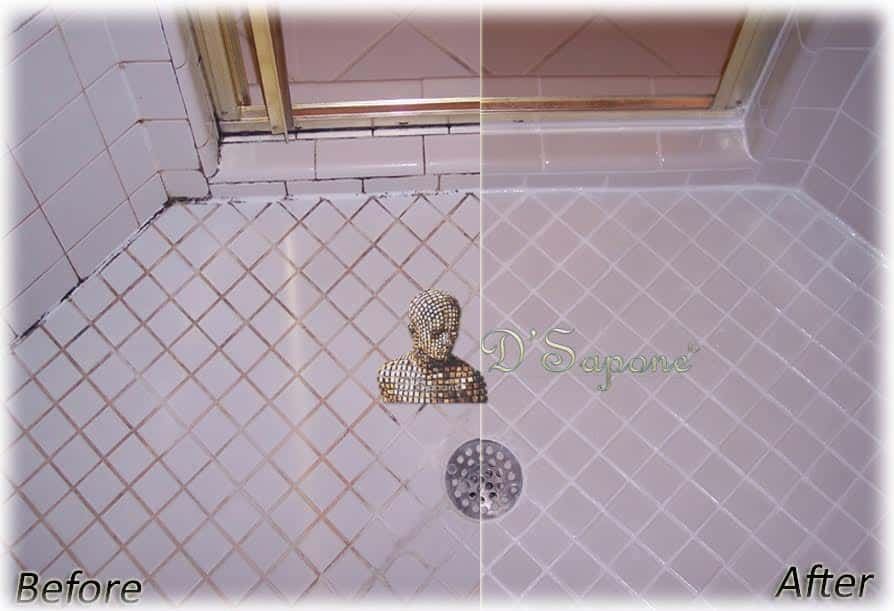 Mold Free Shower