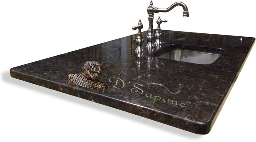Cleaning Granite Stone