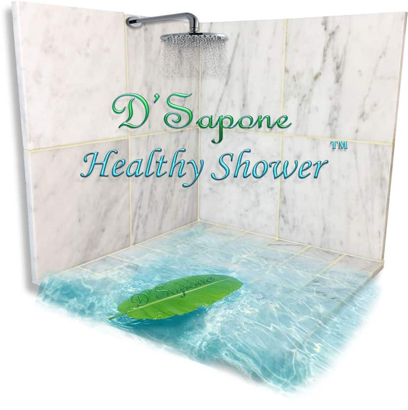 Healthy-Marble-D'Sapone-shower-Mold-Polishing-Restoration-D'Sapone-Before