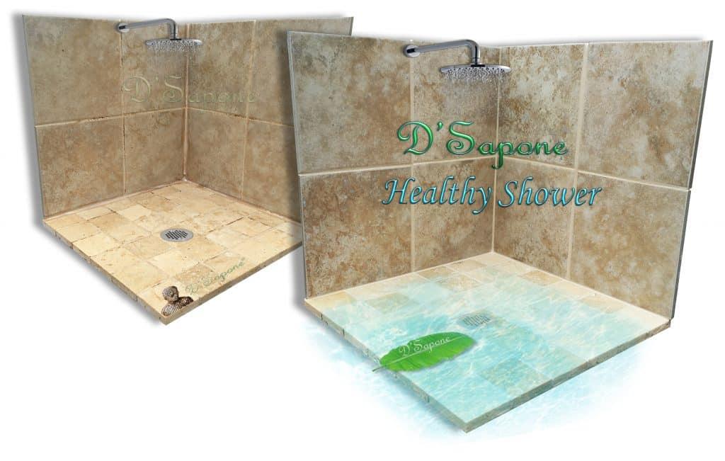 Travertine-Healthy-Shower-D'Sapone-Shower-Restoration