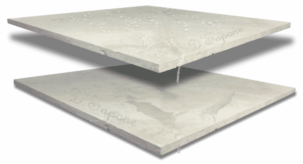 Travertine Sealing Clear Topical