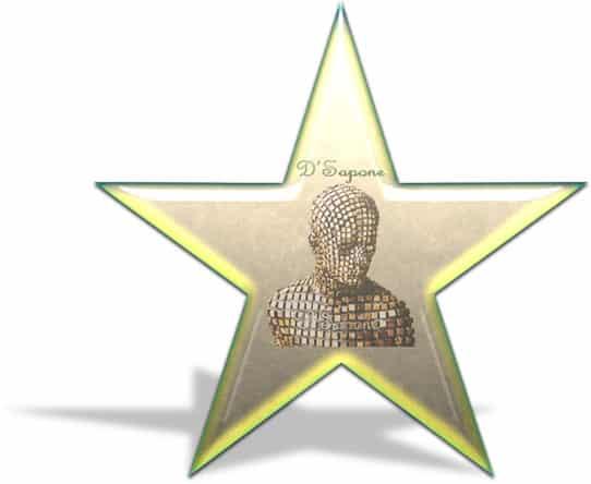Dsapone Star