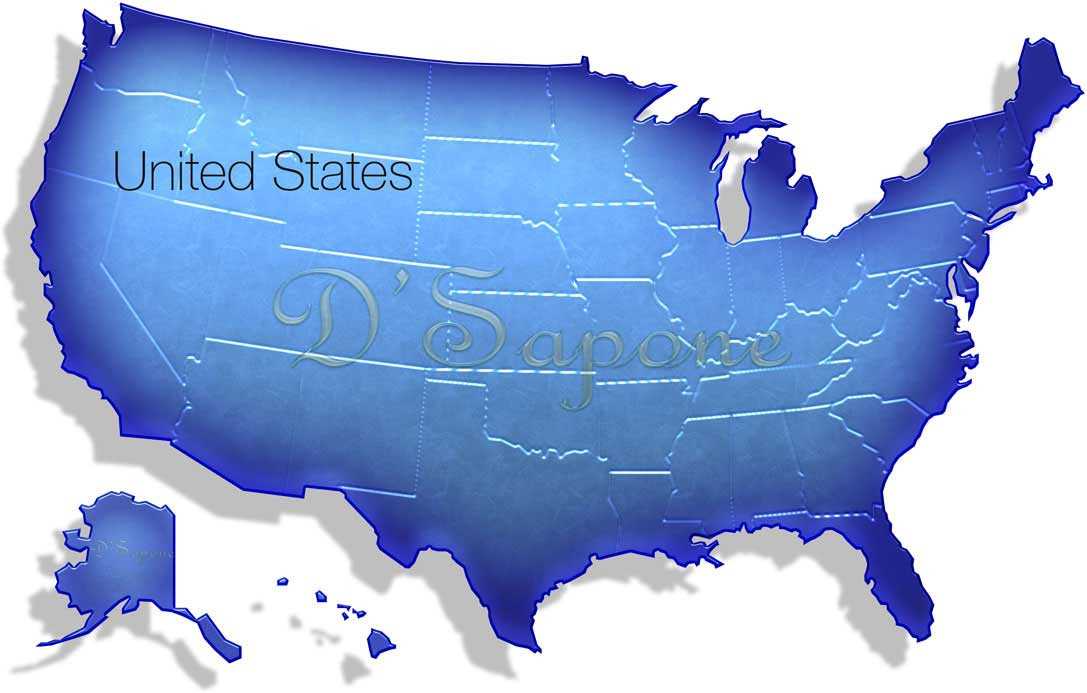 Locations United States DSapone