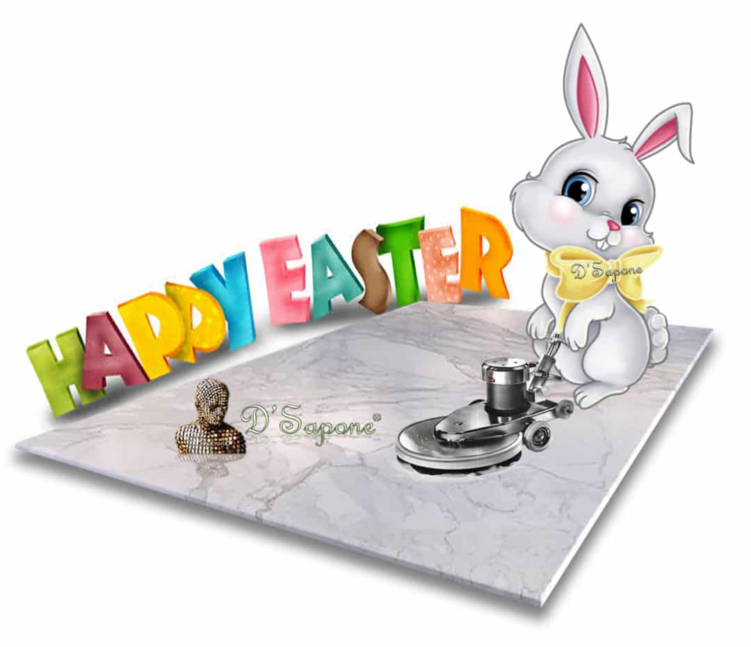 tile cleaning happy easter