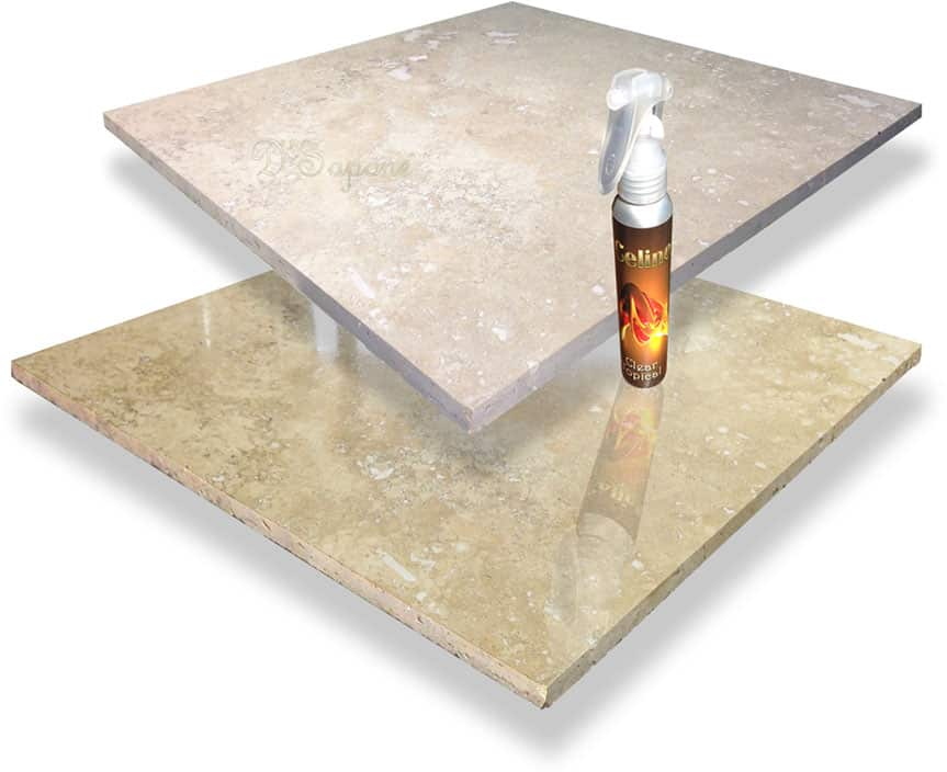 travertine-polishing
