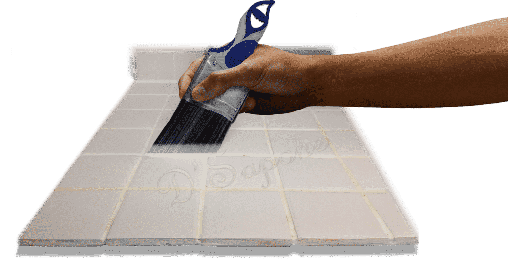 Sealing the Grout Atlanta