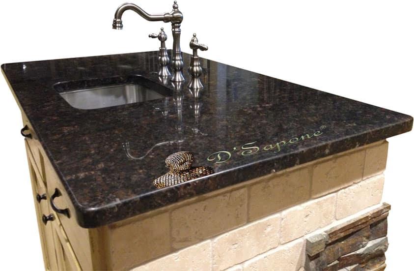 granite stone polishing Atlanta