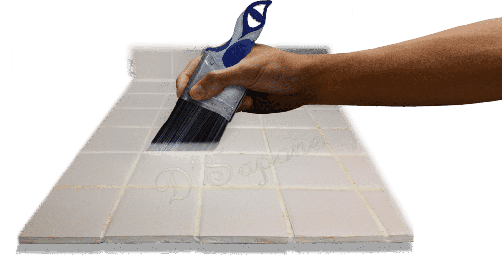 grout sealing in atlanta