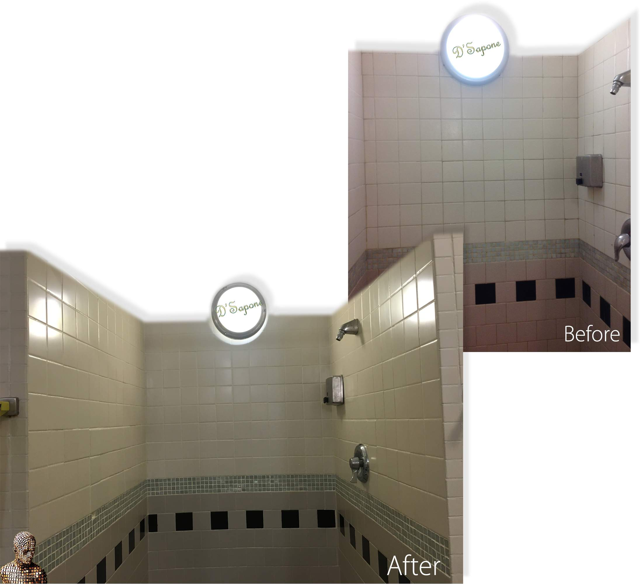 Commerical Regrouting Epoxy Sealer Cleaning