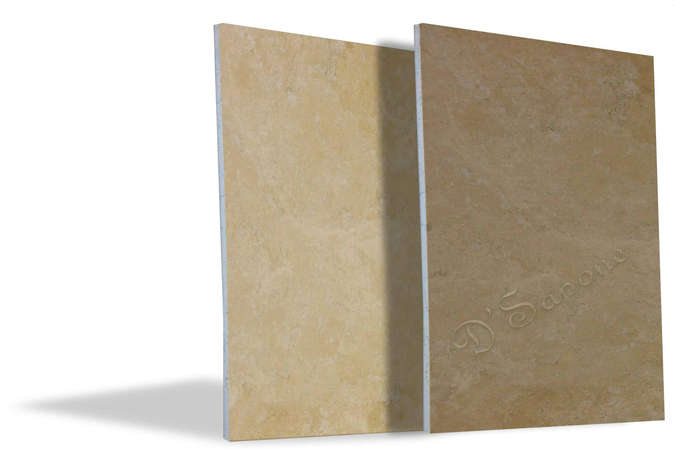Travertine Tile Repair Color Sealing Cleaning D'Sapone