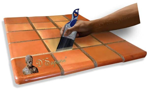 Saltillo Re-Grout Color Seal