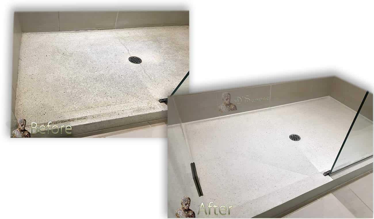 Terrazzo Floor Repair Kit Carpet Vidalondon