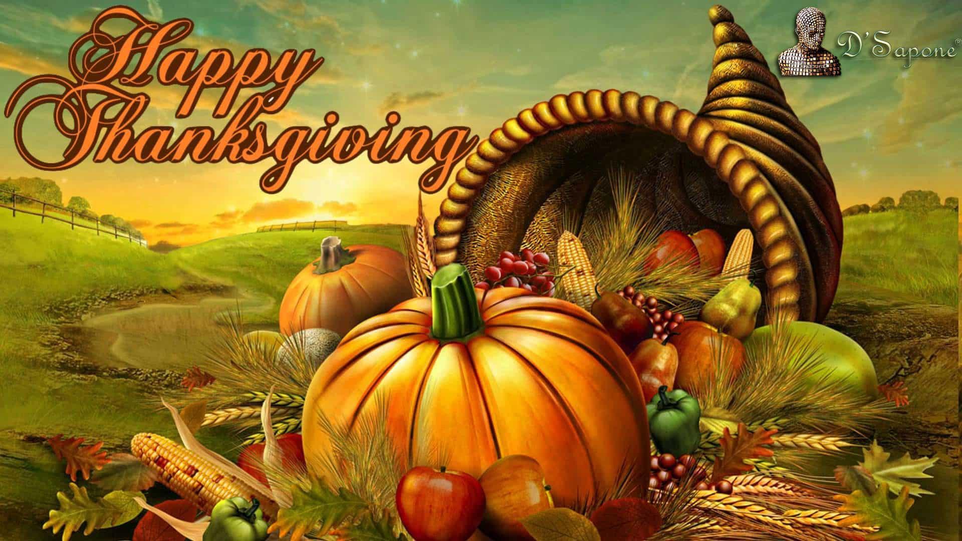 D'Sapone-Thanksgiving