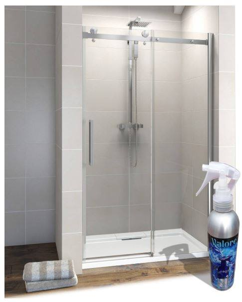 Shower Glass Protector