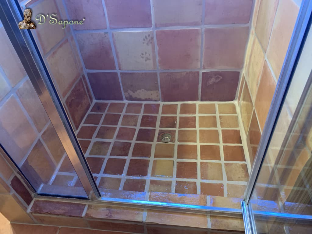 marble tile cleaning service - D'Sapone