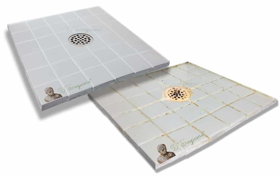 Shower-Efflorescence-removal-service-D'Sapone