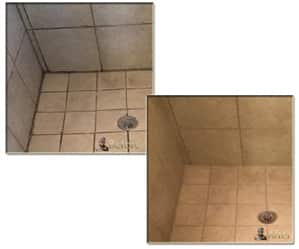 Freshen your Shower with Tile and Grout Restoration Services
